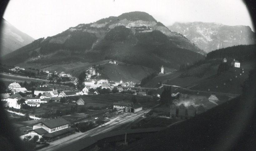 Erzberg 1885