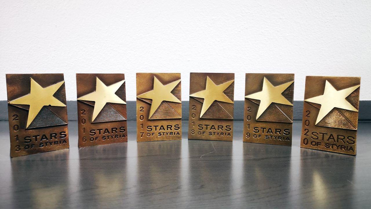 Stars of Styria